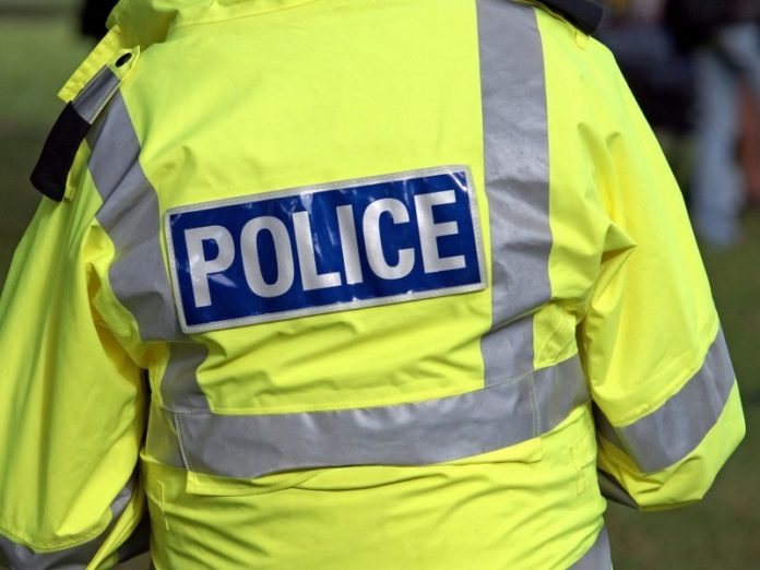 police-gilets