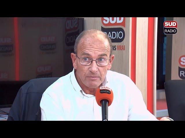 Étienne Chouard : « Macron est un gredin, un voleur, un criminel ! » [Vidéo]