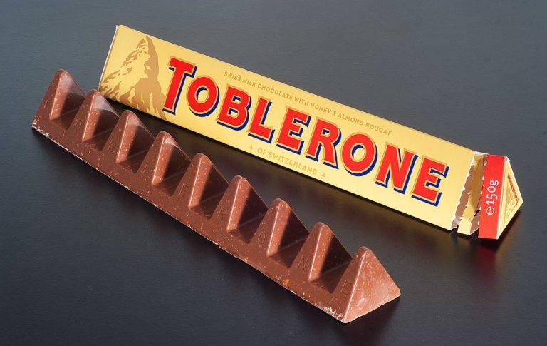 A savoir avant Noël : Toblerone est désormais un chocolat certifié halal