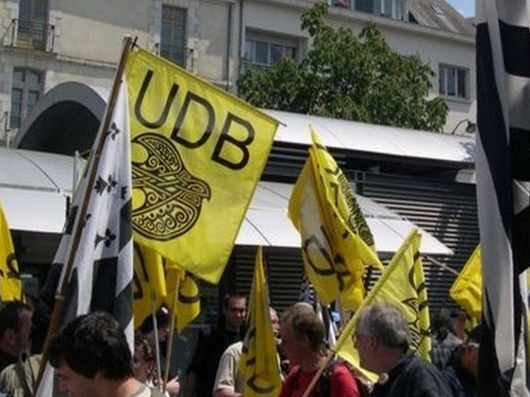 En échange d'un débat sur la réunification de la Bretagne, l'UDB s'allie à Johanna Rolland et au PS à Nantes