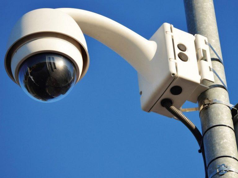 Une sixième caméra de télésurveillance détruite à Nantes