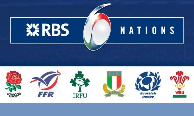 Calendrier Du Tournoi Des 6 Nations.Rugby Tournoi Des 6 Nations 2019 Les Calendriers Hommes