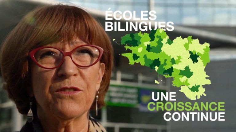 Inscrire son enfant dans une école bilingue breton-français. Et pourquoi pas vous ? [Vidéo]