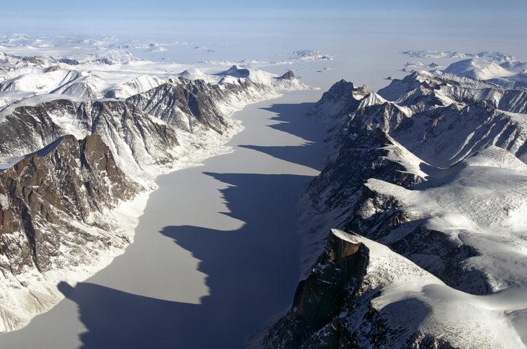 Climat. L'Arctique connaitrait ses étés les plus chauds depuis 115 000 ans [Vidéo]