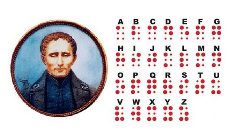 C'est arrivé un 4 janvier : naissance de Louis Braille le 4 janvier 1809