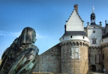 Voix bretonnes