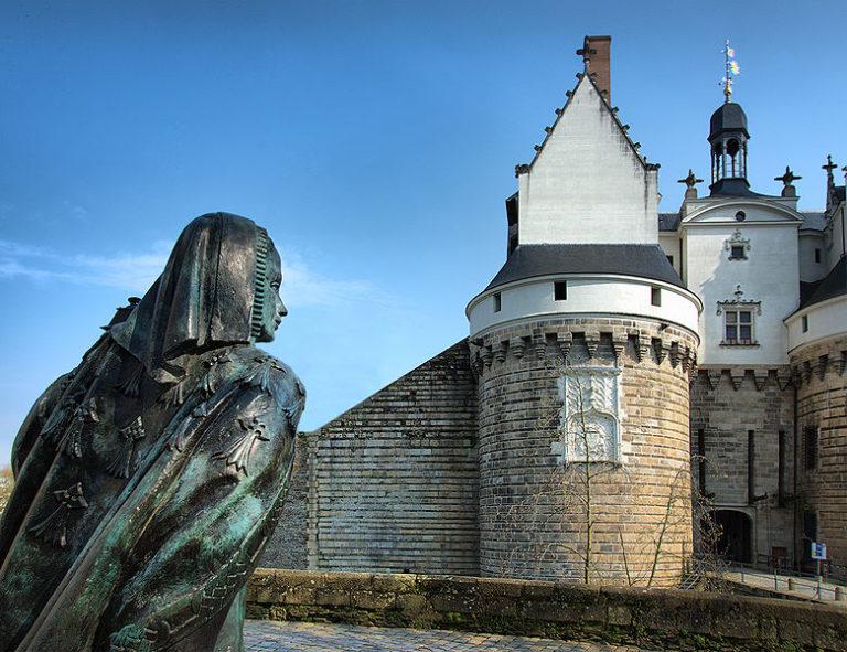 Nantes. Du 25 au 27 janvier, les Voix bretonnes au Château des Ducs de Bretagne