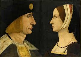 C'est arrivé le 8 janvier 1499 : Mariage de Louis XII avec Anne de Bretagne