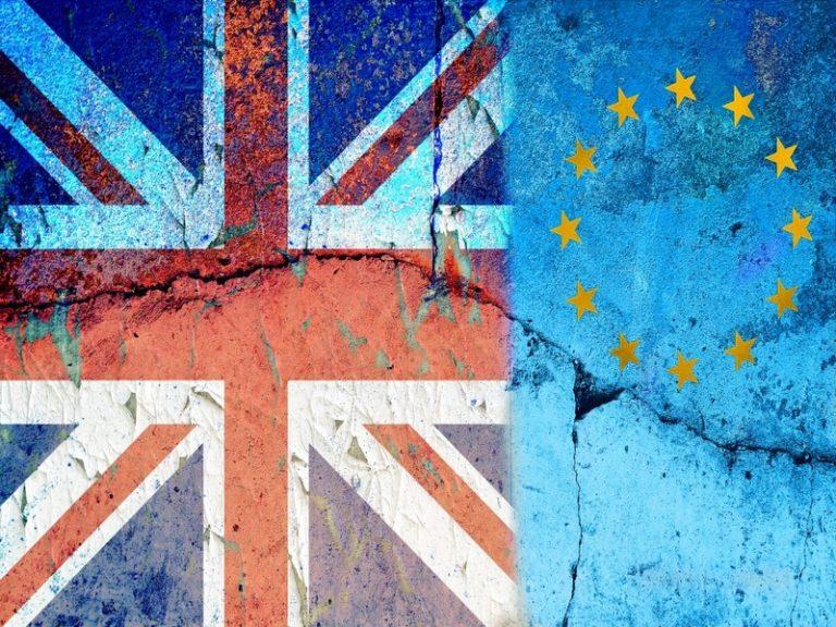 Brexit, saison 2, épisode 2: «la quadrature»