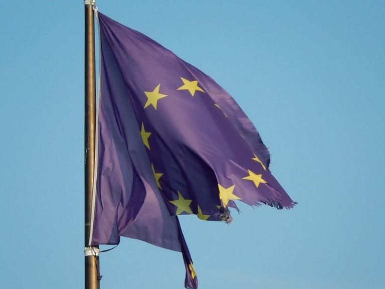 L'Union Européenne face à l'épidémie de coronavirus : la fin des illusions