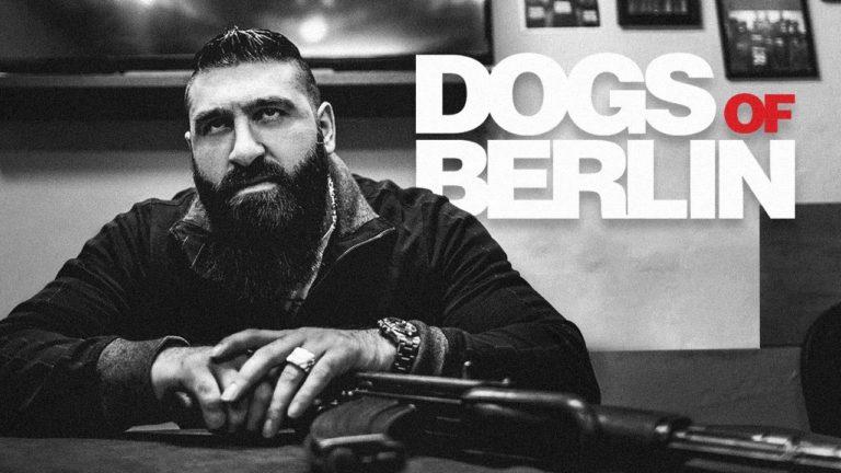 Séries TV. Dogs of Berlin, l'excellente surprise 2019, sur Netflix