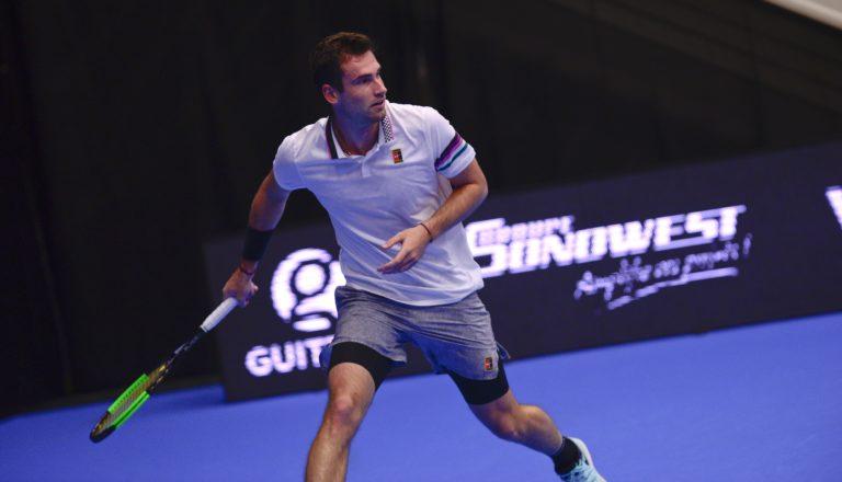 Tennis. La saison s'ouvre en Bretagne avec l'Open Blot de Rennes