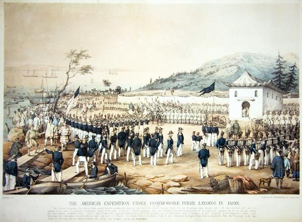 C'est arrivé un 3 janvier : restauration de l'ère Meiji au Japon, le 3 janvier 1868