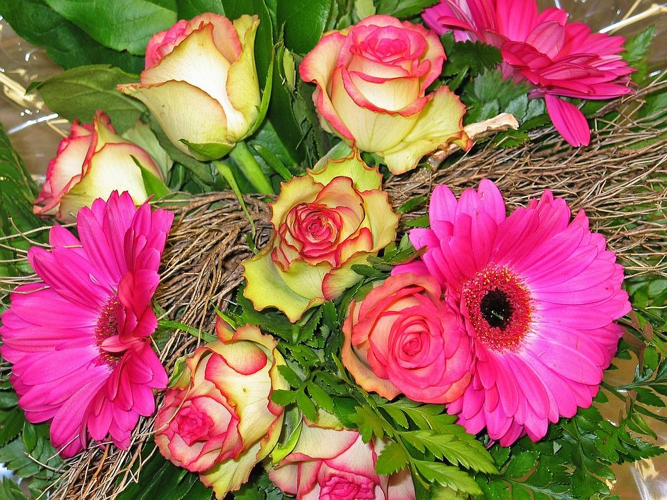 Quel bouquet de fleurs offrir pour faire plaisir