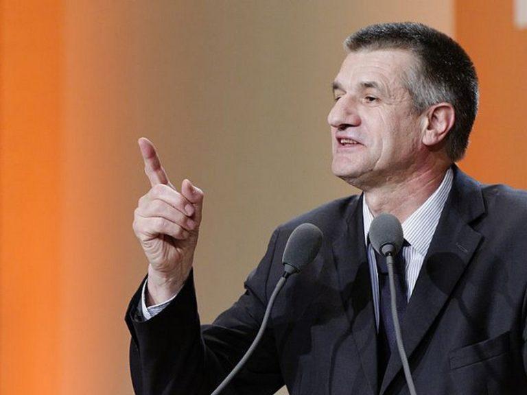 Jean Lassalle à Rennes : « Les médias mainstream ne présentent plus aucun intérêt, il n'y a plus de quatrième pouvoir » [Interview]