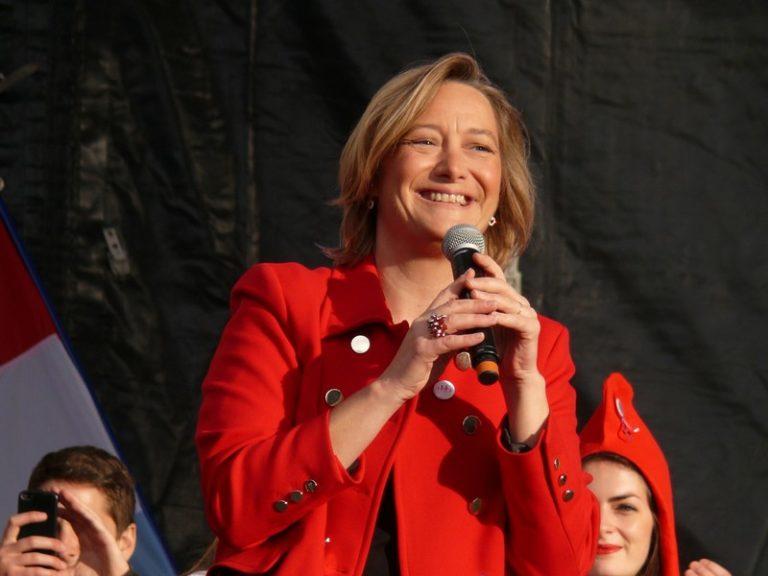 Ludovine de la Rochère : « Il y a clairement des militants de La Manif pour Tous qui se sont engagés au sein des Gilets jaunes. » [Interview]
