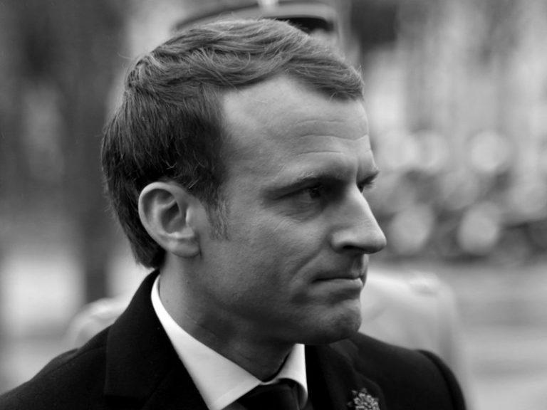 Pour une renaissance européenne. La tribune d'Emmanuel Macron en intégralité