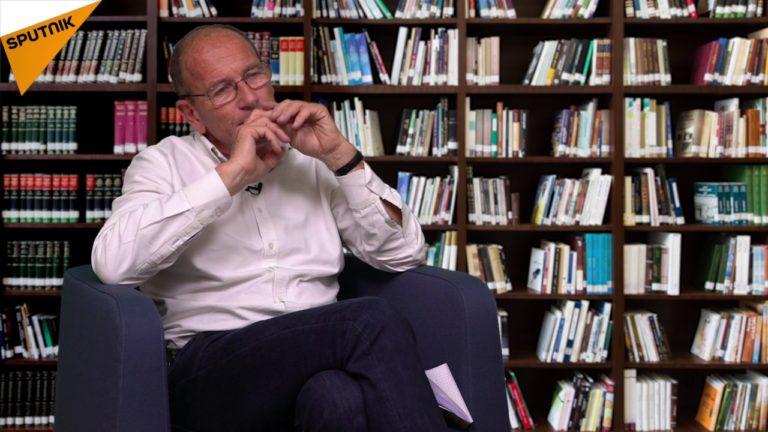 Etienne Chouard : « Évidemment que nous ne sommes pas en démocratie ! » [Vidéo]
