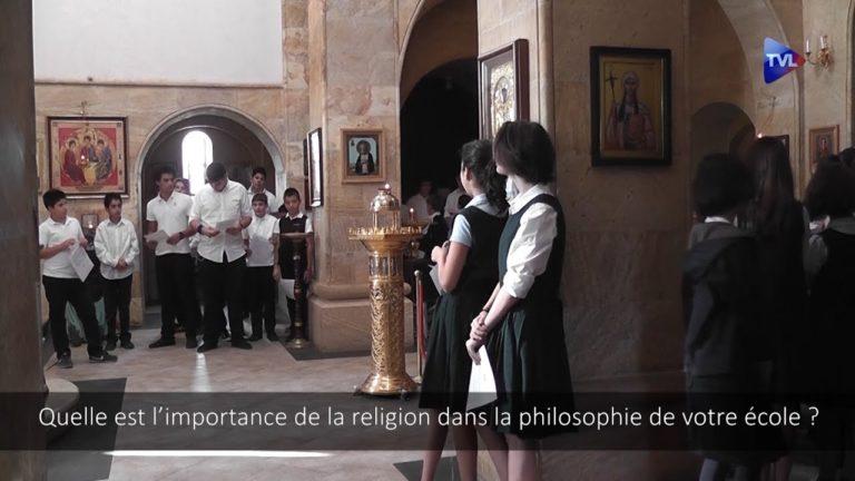 Géorgie. Une expérience de pédagogie illibérale : immersion dans l'école Iakob Gogebashvili [Vidéo]