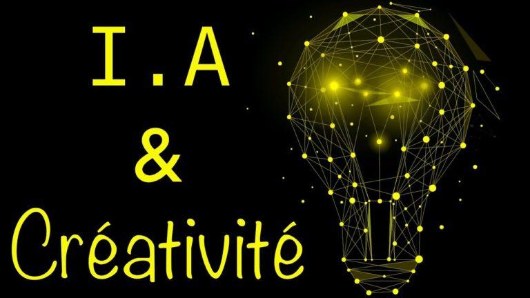 Une intelligence artificielle peut-elle être créative ? [Vidéo]