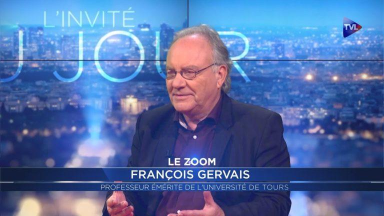 François Gervais : démonter le mythe de l'urgence climatique [Vidéo]