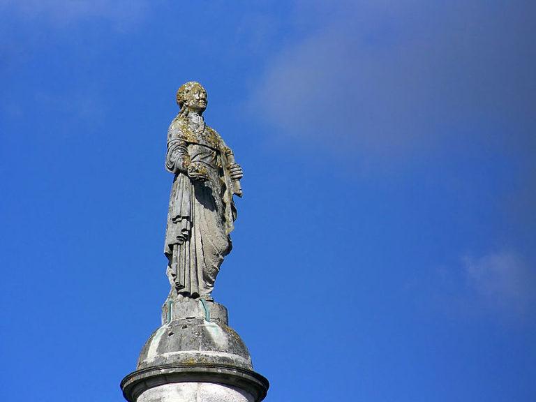 Nantes : des hommages à Louis XVI