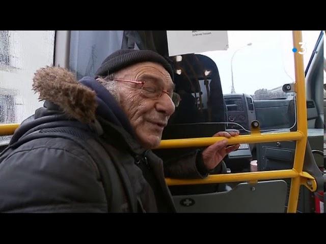 Carhaix : la gratuité pour l'utilisateur des transports publics favorise la mobilité [Vidéo]