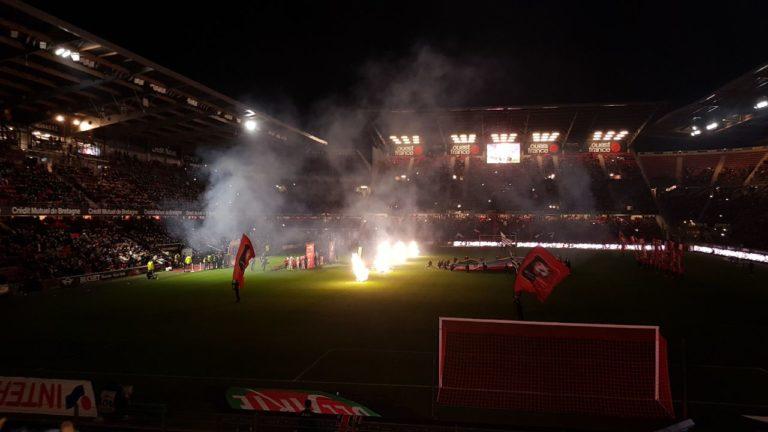 Stade Rennais FC : Une fin d'année magique pour clôturer une année mémorable