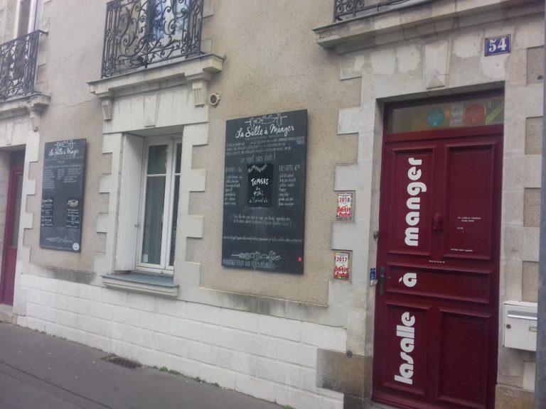 Gastronomie. Nantes: plus que cinq semaines pour profiter de La Salle à Manger