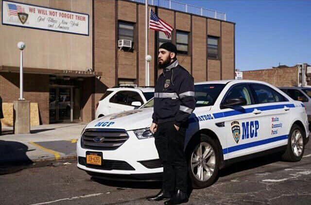 New York. Les Muslim community patrol, une police islamique ?