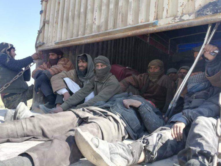 L'État islamique, quoique balayé en Syrie, relève la tête en Égypte