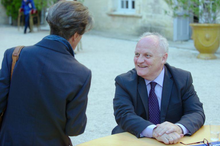 Nicolas Dupont-Aignan veut une primaire à droite pour la prochaine élection présidentielle, F. Asselineau lui répond