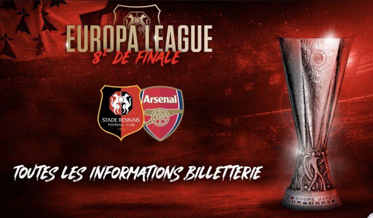 Rennes. L'ambassade du Royaume-Uni publie des recommandations à l'usage des Gooners, les fans d'Arsenal FC