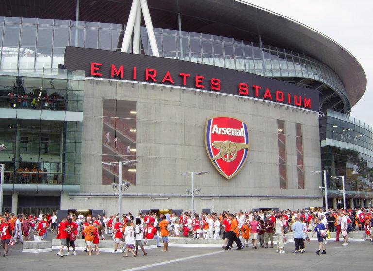 Supporteurs du Stade Rennais : comment vous rendre à Londres le 14 mars pour le match contre Arsenal ?