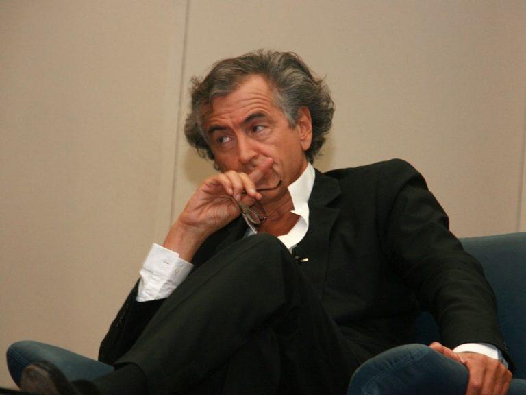 Bernard-Henri Lévy condamne les « passions tristes » de Gilets jaunes