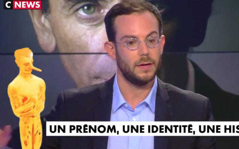 Jean-Yves Le Gallou (Les Bobards d'Or) : « L'histoire montre que la censure finit toujours par être contournée » [Interview]