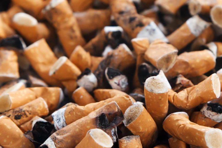 Cigarettes, le dossier sans filtre. La BD qui va vous donner envie d'arrêter de fumer