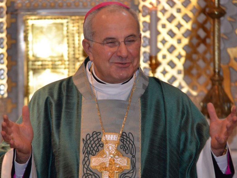 Italie. Mgr Giampaolo Crepaldi : « Il n'existe aucun droit à l'émigration » [Interview]