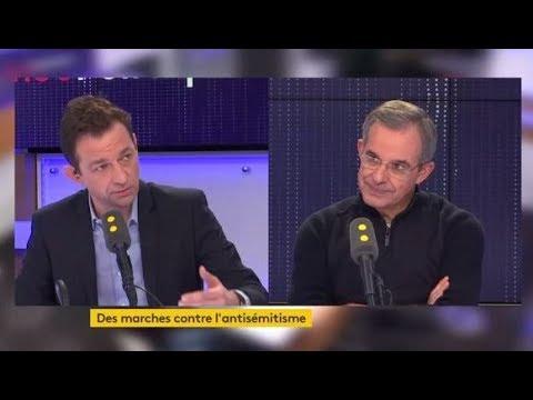 Thierry Mariani (RN) : « Une incohérence à manifester contre l'antisémitisme, et vouloir accueillir sur notre sol ces islamistes qui nous ont déclaré la guerre » [Vidéo]