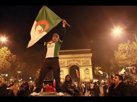 Algérie. La bombe migratoire algérienne après la crise de régime ? [Vidéo]