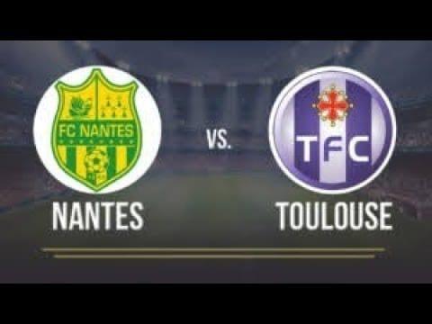 Football. Coupe de France : Le FC Nantes élimine Toulouse (2-0) [Vidéo]