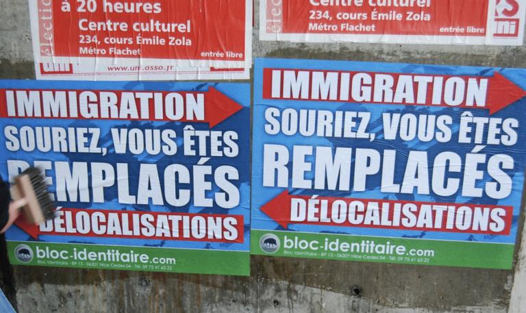 Sondage : 62% des Français se déclarent favorables à l'organisation d'un référendum pour limiter l'immigration