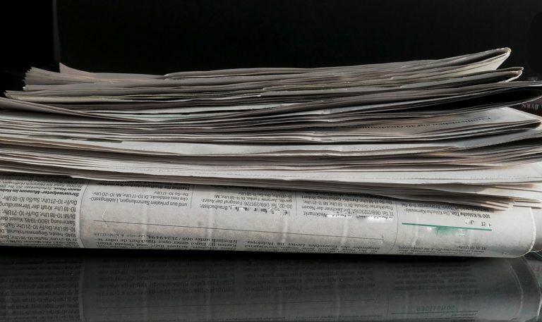 Gilets Jaunes. À quoi servent les journalistes ? [Vidéo]