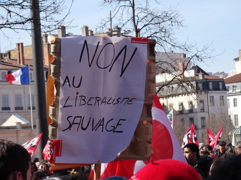 Alain de Benoist : « Le libéralisme est en fait hostile à toute forme de souveraineté »[Interview]