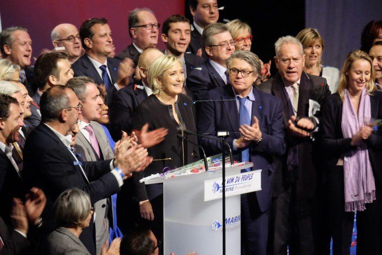 Le Rassemblement national est-il un bon gestionnaire d'argent ? Le droit de réponse de Marine Le Pen