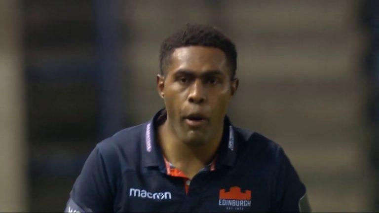 Rugby. Pro 14. La victoire des Cardiff Blues à Edimbourg, seule surprise de la 16ème journée [Vidéo]