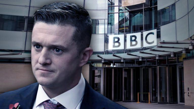 Tommy Robinson accuse la BBC de fake news, de racisme, et de collusion avec l'extrême-gauche [Vidéo]