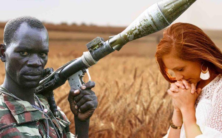 Afrique du Sud. Pour le président Ramaphosa, il n'y a pas de « génocide » des fermiers blancs… [Vidéo]