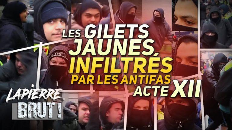 Vincent Lapierre après son agression : « Je remets mon sort entre les mains des Gilets jaunes » [Interview]