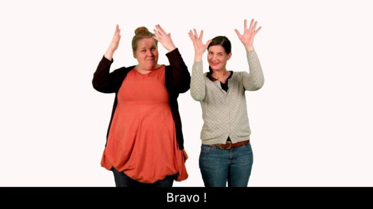 Saint-Briac. Une animation en langue des signes le 20 février